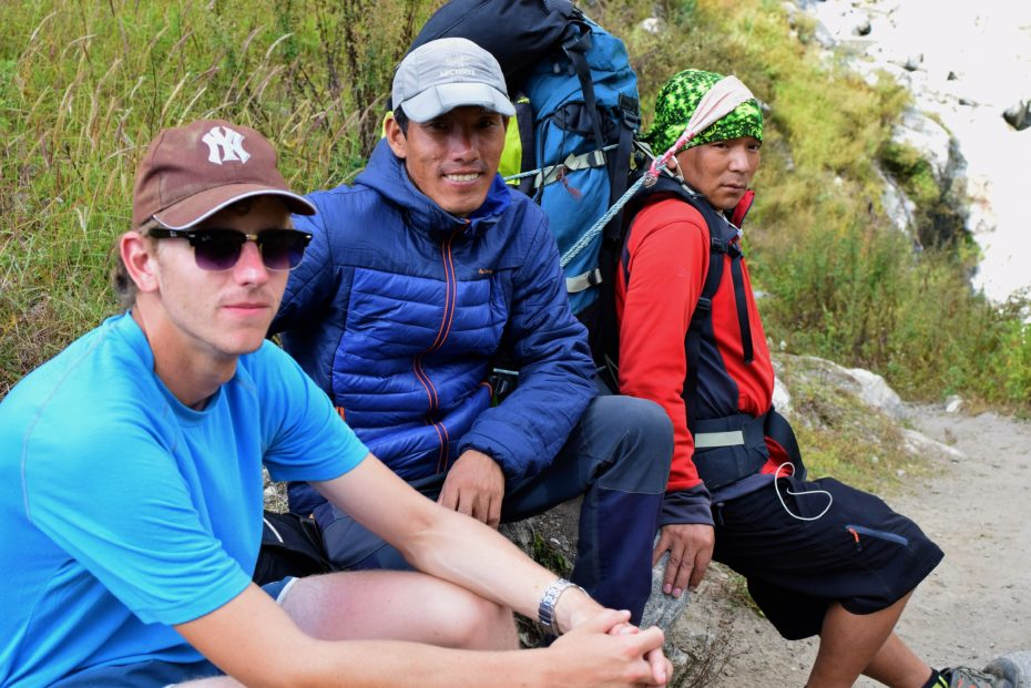 9 Days Trekking in the Langtang Valley: Good or Bad Karma?
