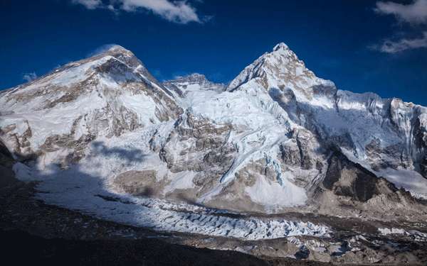 Mount Everest Facts and Info