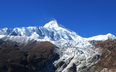 Manaslu and Annapurna Traverse