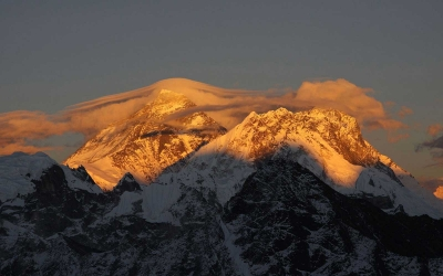 Everest View Trekking | Good Karma Trekking