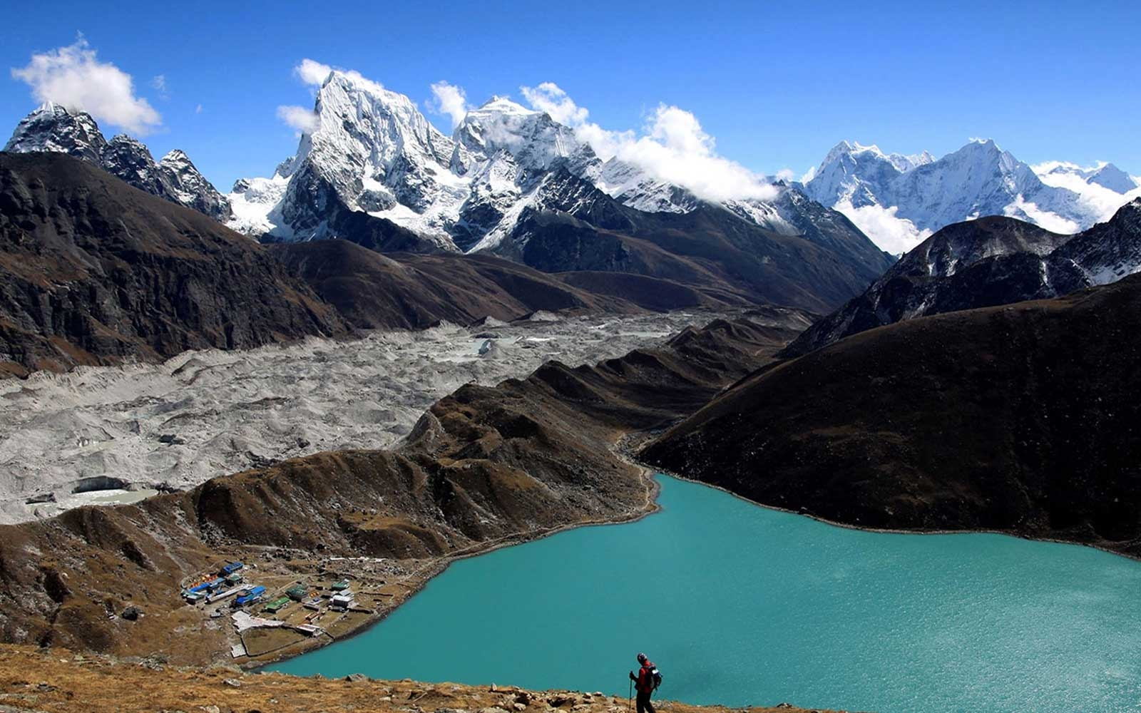 Gokyo & Everest Base Camp Trek