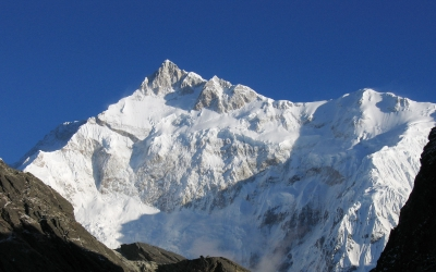Kanchenjunga North and South Base Camp Trek