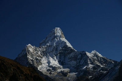 Amadablam & Island Expedition Autumn