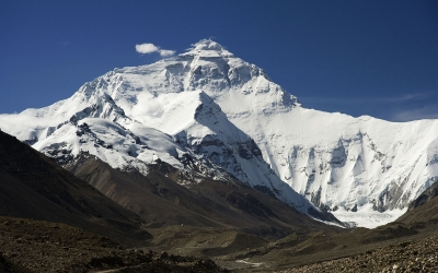 New Overland Tibet Tour (Ktm- North Everest BC- Lhasa)