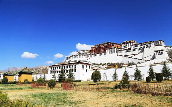 Nepal/Tibet/Bhutan 3 country Highlight tour